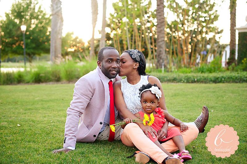 The Sarumi Family