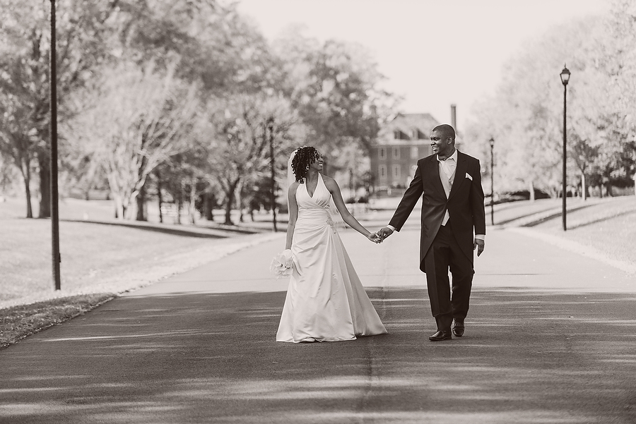 williamsburg virginia wedding | tunji sarumi photography