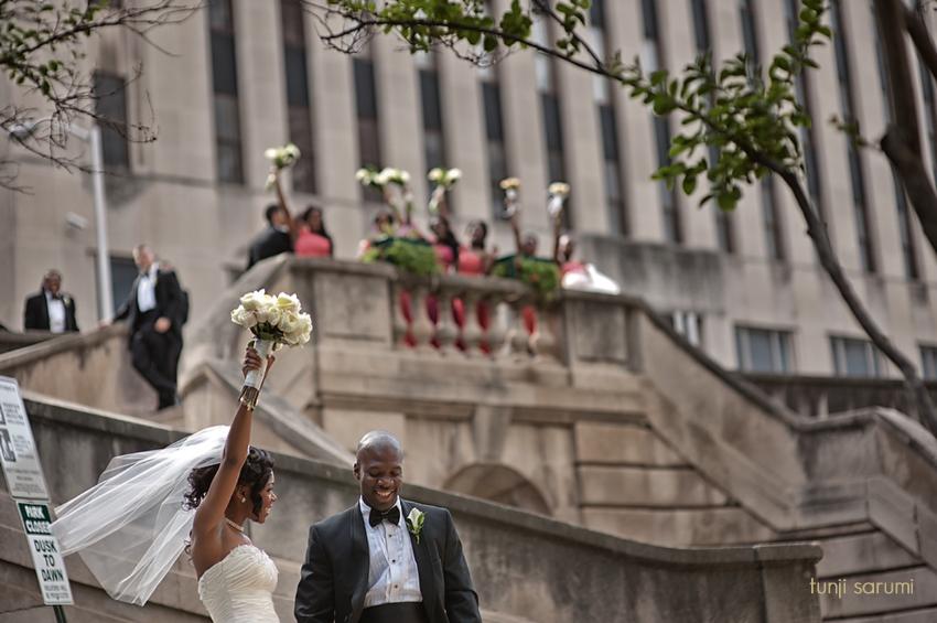 tunji sarumi weddings- tremont-grand-historical-venue-wedding
