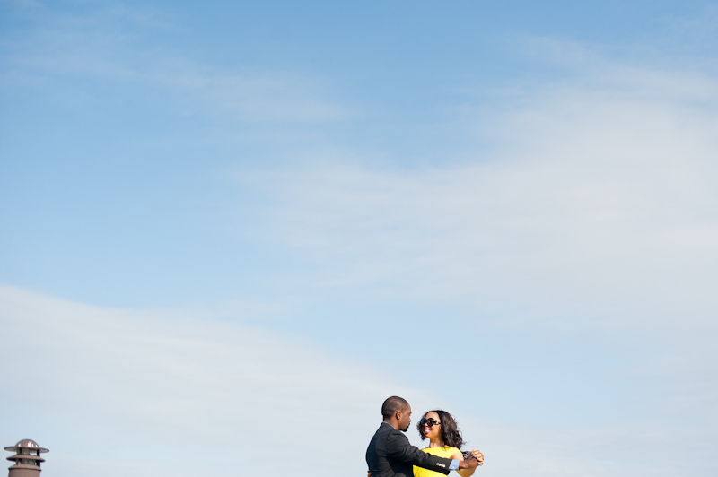 © tunji sarumi photography | engagement session