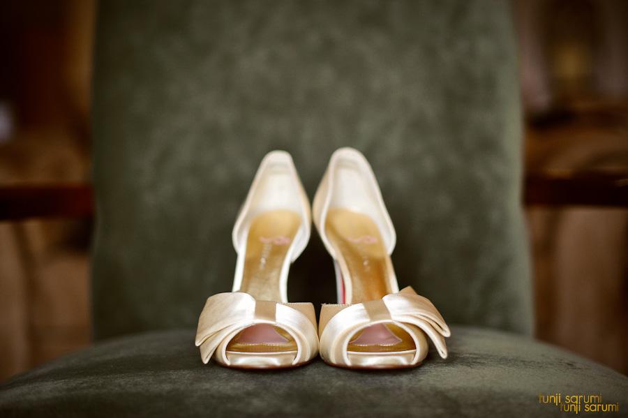 Tunji Sarumi {Fine Art Weddings}