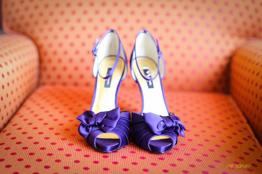 Bride, Details, Preparation
