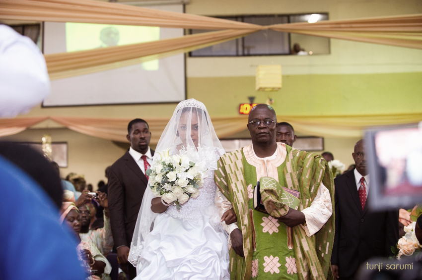 Canaanland campus Winners' Chapel Wedding (14)