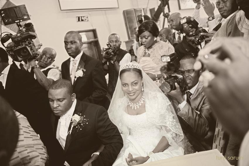 Canaanland campus Winners' Chapel Wedding (16)