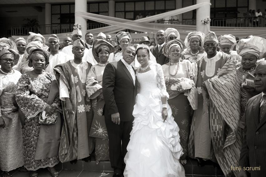 Canaanland campus Winners' Chapel Wedding (21)