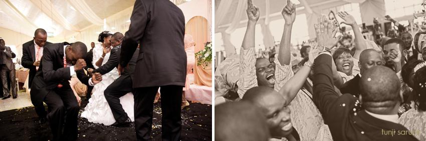 Canaanland campus Winners' Chapel Wedding (24)