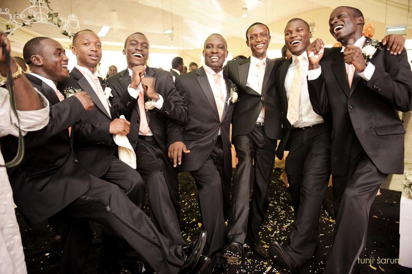 Canaanland campus Winners' Chapel Wedding (29)